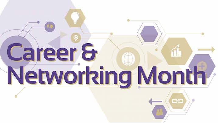 Career and Networking Month