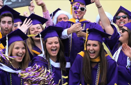 Class of 2015 Video