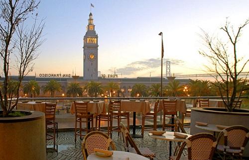 Exceptional San Francisco Bay Area: Happy Hour At Sens